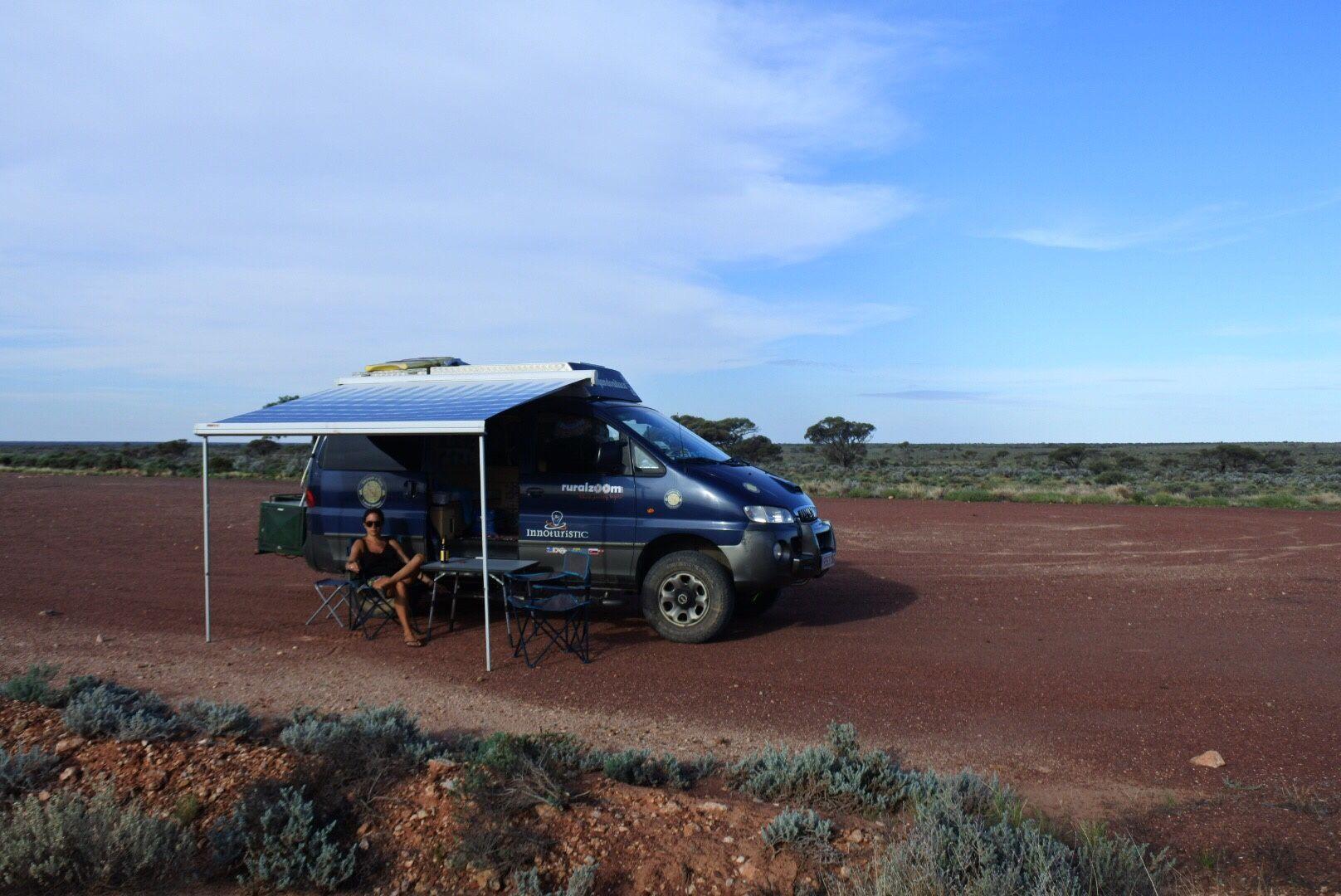 DESCUBRIENDO WESTERN AUSTRALIA | Viajando a Itaca